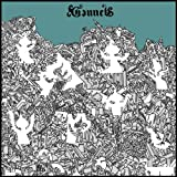 Transmissons Of Not (LP + CD Set) by Gannets