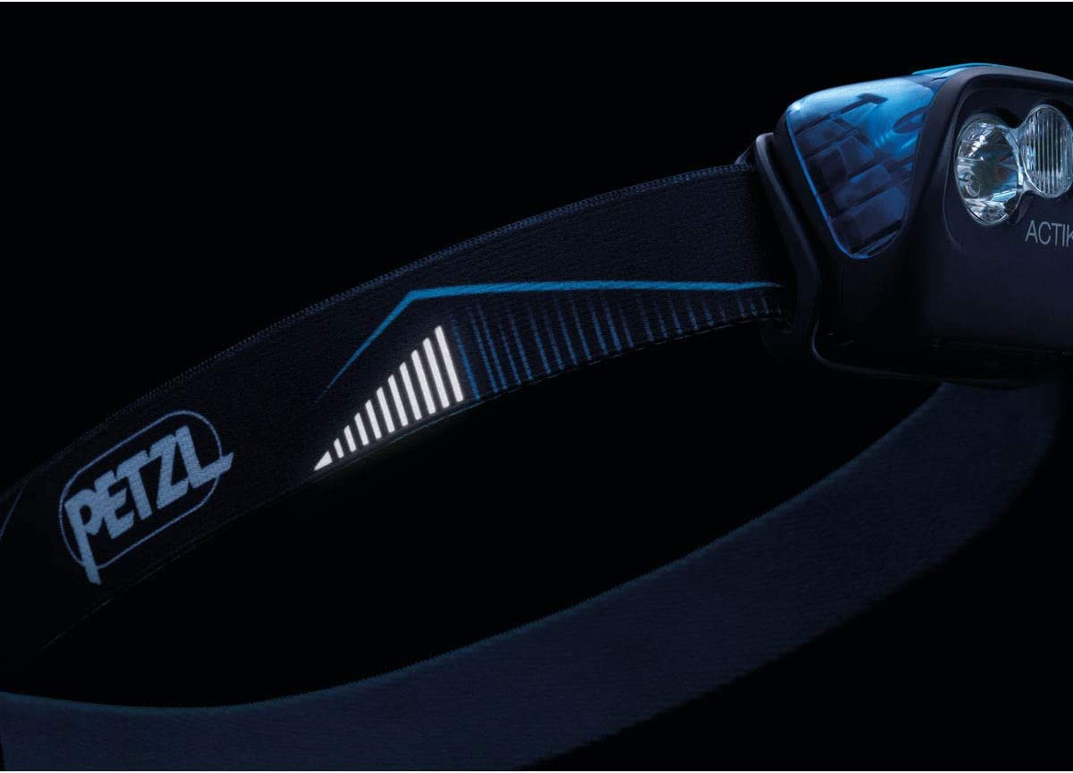 AW20 PETZL Actik Headlamp