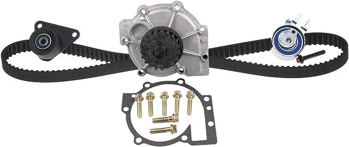 Online Automotive TBWPMA316D 1011 Timing Belt Kit with Water Pump
