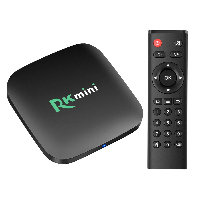 Android TV Box-RK MINI TV BOX RK3229 Quad core 1GB RAM+8GB ROM/WiFi/4K /H.265 Smart tv box TICTID Tech TICTID-EU-TV BOX--X8T Max