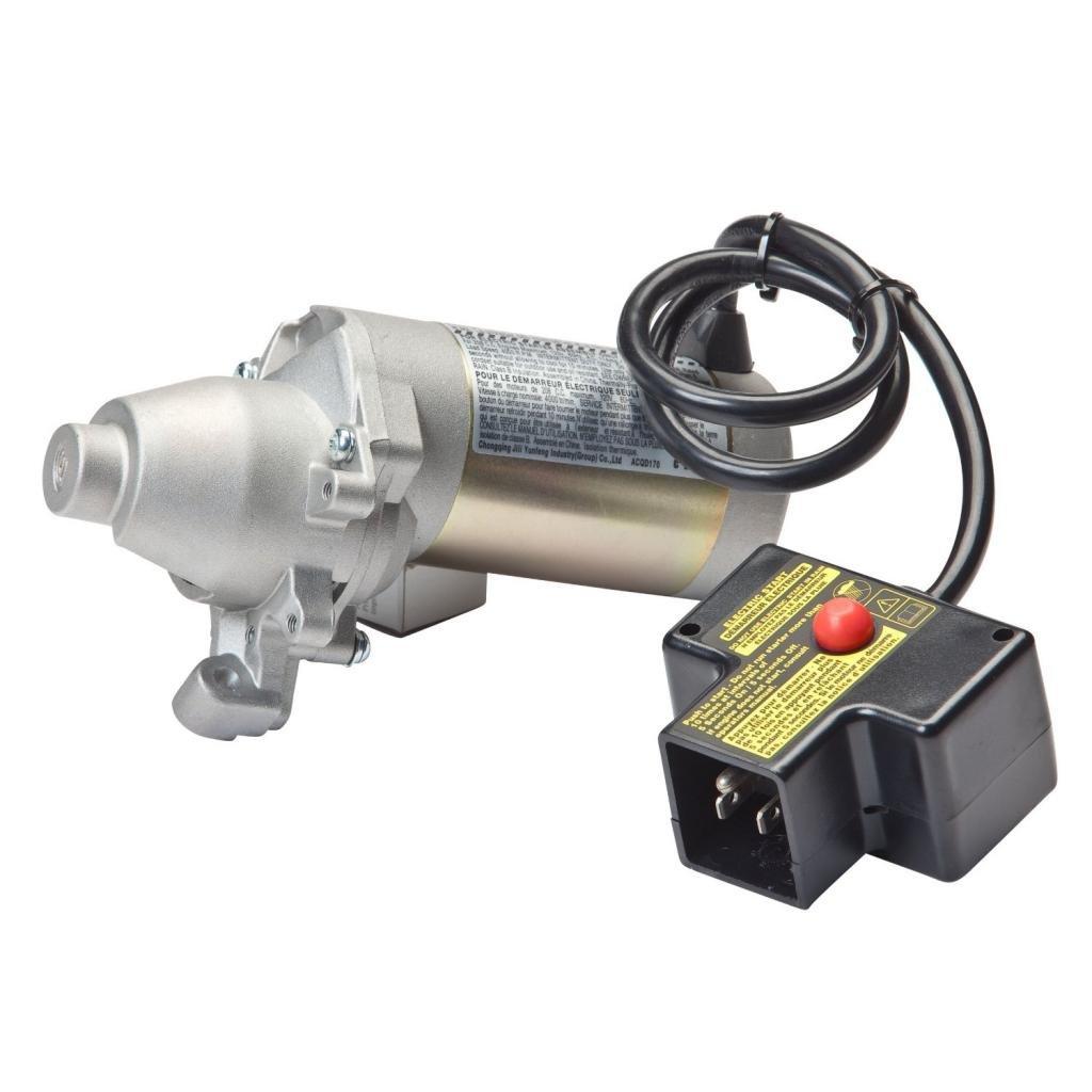 Oregon (2 Pack) 33-746 Replacement Electric Starter Motor, 120-volt