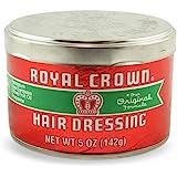 Royal Crown Crème coiffante Pot de 148 ml