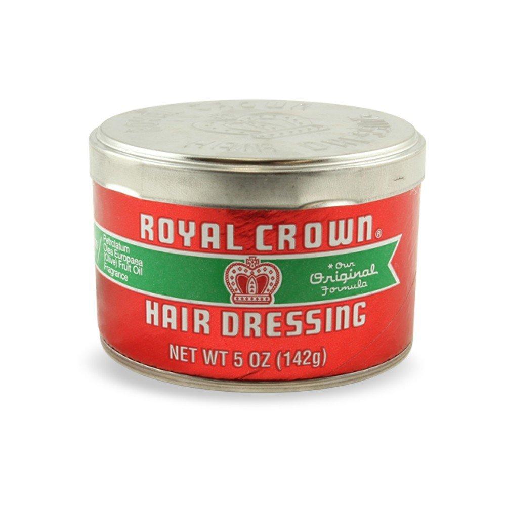 Royal Crown Crème coiffante Pot de 148 ml STRICKLAND214767
