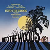 into the woods 1987 - Into the Woods (1987 Original Broadway Cast) Cast Recording, Extra tracks, Original recording remastered edition (2007) Audio CD