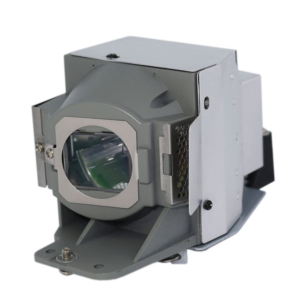 Amazon.com: 5J.J7L05.001 Replacement Projector Lamp For BenQ W1070 ...