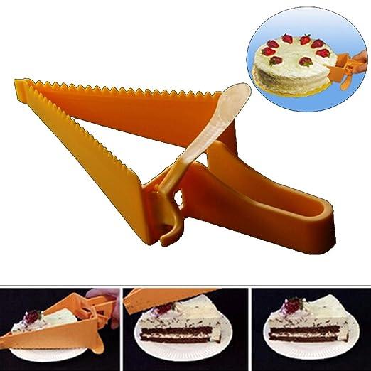 melumber tartas Schneider - Cortar Cuchillo para tarta divertido ...