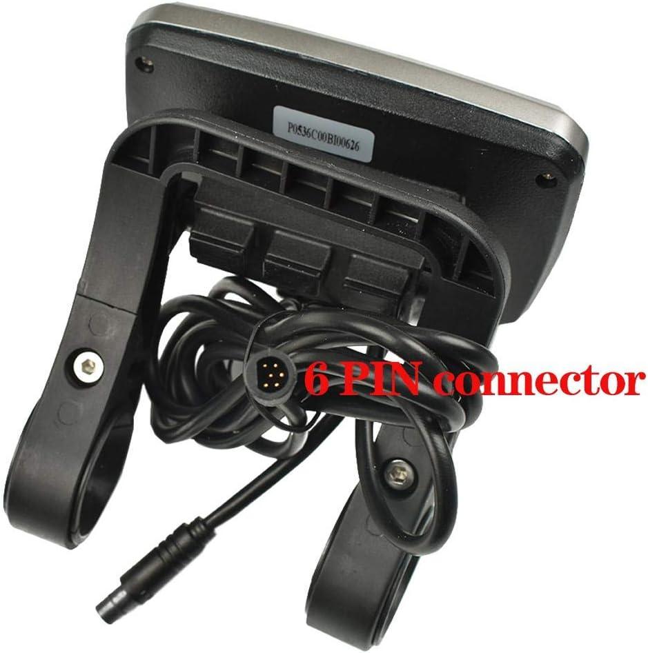 Pswpower Pantalla XH18-LCD / VLCD5-LCD para Motor Central Central ...