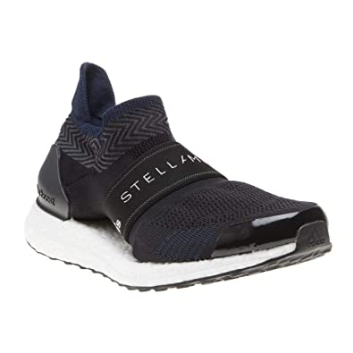 Noir 3d Mccartney Tissu De Adidas Ultraboost En Stella Baskets X 2b9IWHYEeD