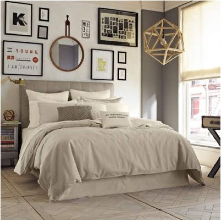 Kenneth Cole Reaction Home Duvet Cover