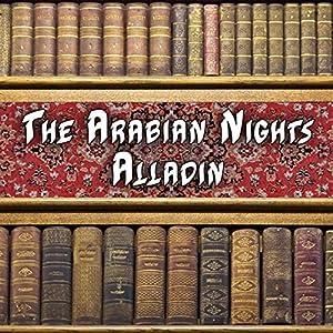 The Arabian Nights - Aladdin Audiobook