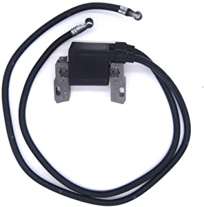 FitBest Replacement Ignition Coil for Briggs & Stratton Armature Magneto Design 42A707 42A777 422707 394891 392329 590781