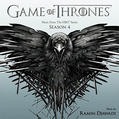 Game Of Thrones: Season 4 (Mus...