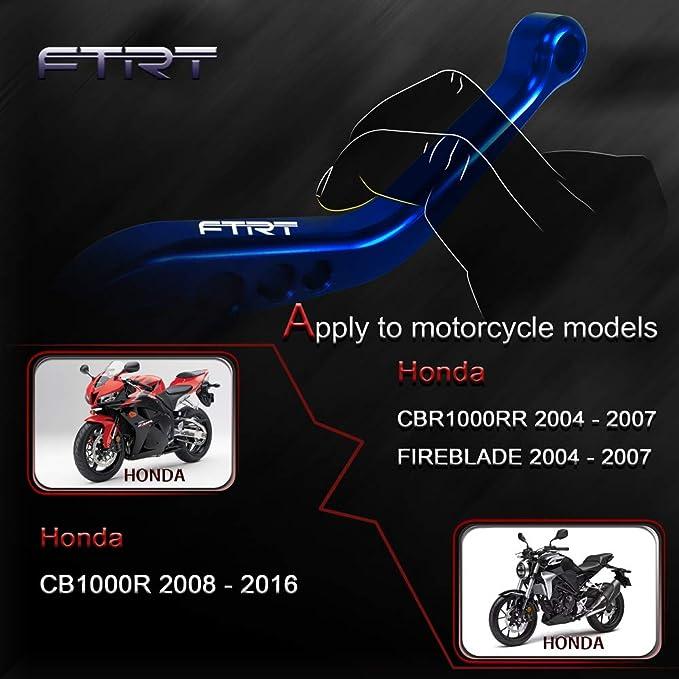 New Factory Front Brake Hand Lever 14-15 MSX125 Grom CB300F CBR300R Honda
