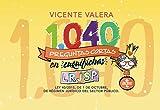 1040 preguntas cortas en «cuquifichas» LRJSP: Ley 40/2015, de 1 de octubre, de Régimen Jurídico del Sector Público (Derecho - Práctica Jurídica)