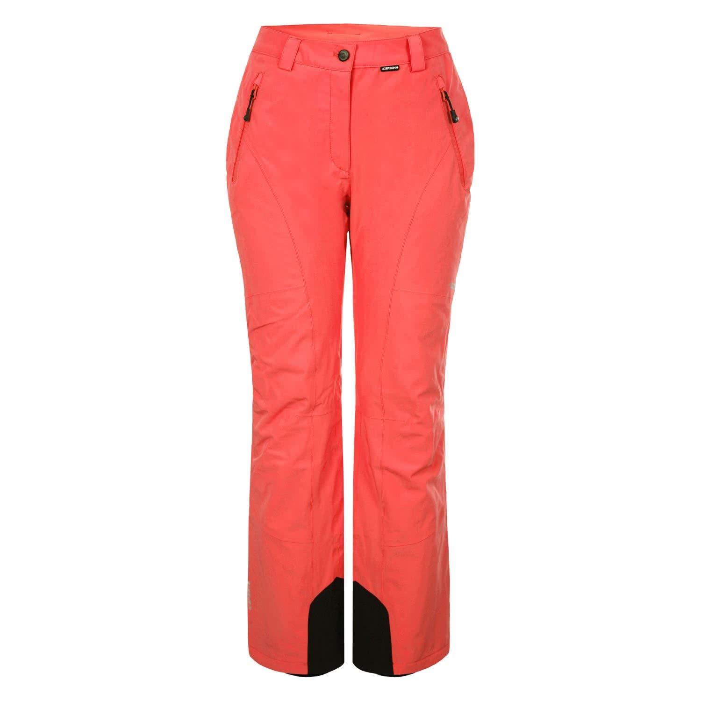 ICEPEAK Pantalones de Esquí para Mujeres Noelia