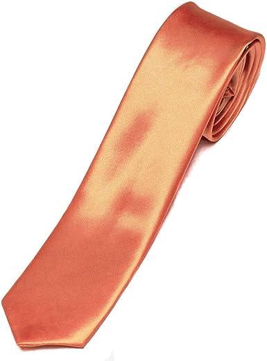 Corbata de negocios, aproximadamente 5 cm de ancho, corbata ...