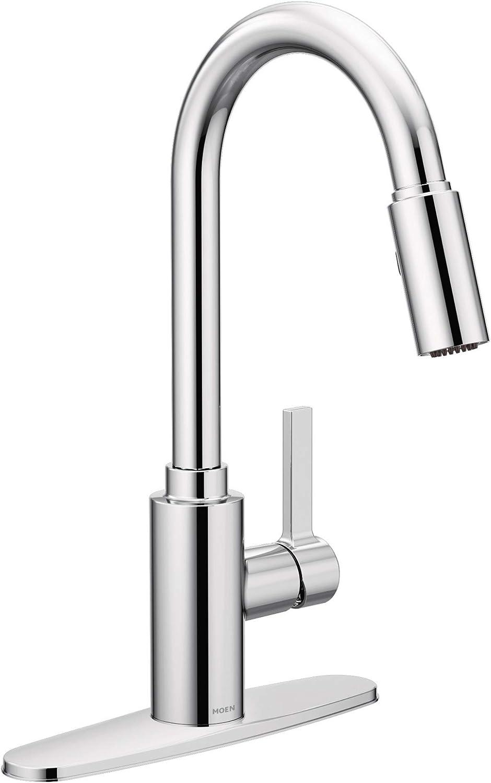 Moen 7882 Genta LX Kitchen Faucet