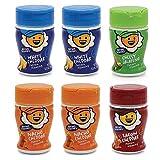 Kernel Season's Popcorn Seasoning Jr. Mini Jars