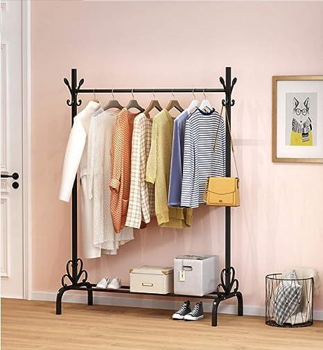 Amazon.com: BEIGOO Floor Standing Hall Tree,Coat Rack ...