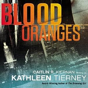 Blood Oranges Audiobook