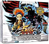 YuGiOh 5D's Shining Darkness Booster Box 24 Packs