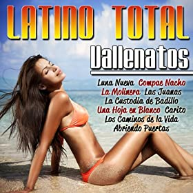 Amazon.com: Una Hoja en Blanco: Los Bachateros: MP3 Downloads