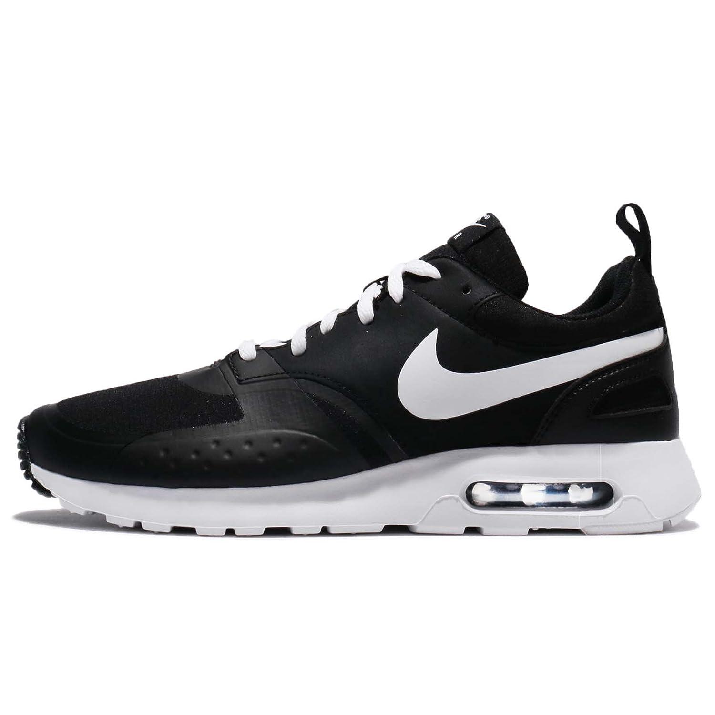 (ナイキ) エア マックス ビジョン メンズ ランニング シューズ Nike Air Max Vision 918230-007 [並行輸入品] B078MYTKKD 30.0 cm ブラック/ホワイト
