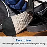 SportsTape Black Hockey Tape - for Sticks and
