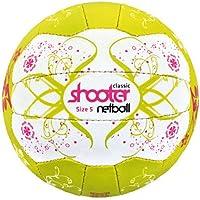Summit Classic Shooter Netball Pelota