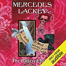 The Bartered Brides: Elemental Masters, Book 13