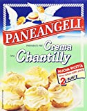 Paneangeli - Preparato per Crema, Tipo Chantilly , 2 Buste