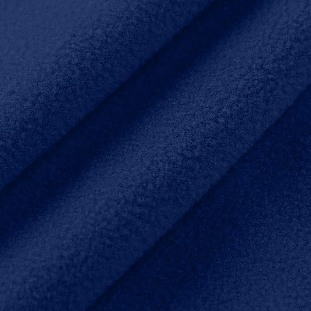TEBAISE M/äntel Damen Elegant Umlegekragen Wintermantel Gro/ßE Gr/ö/ßEn Einfarbig Schwarz Anzug Jacken 2019 Frauen Modisch Knopf Winter Parka Revers Faux Wollm/äntel Trenchcoat Zwei Taschen Outwear S-5XL