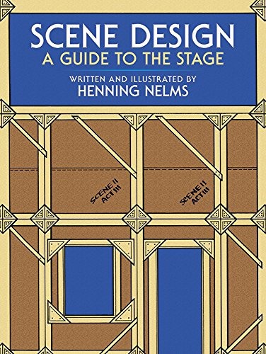 Pdf Arts Scene Design: A Guide to the Stage
