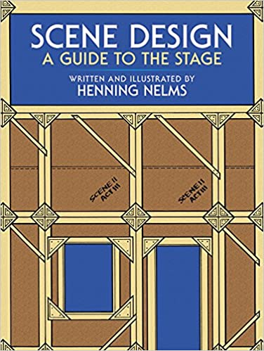A Guide to the Stage Scene Design
