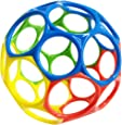 O'ball オーボール グリーン、ブルー、レッド、イエロー (81132) by Kids II