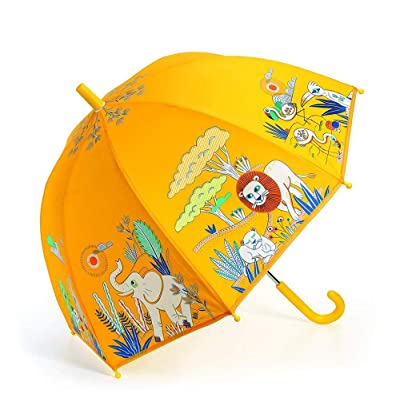 DJECO Savannah Umbrella: Toys & Games