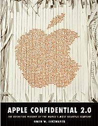Apple Confidential 2.0