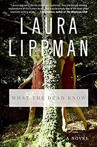 book cover of What the Dead Know