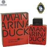 Mandarina Duck Black & Red Perfume - 100 ml