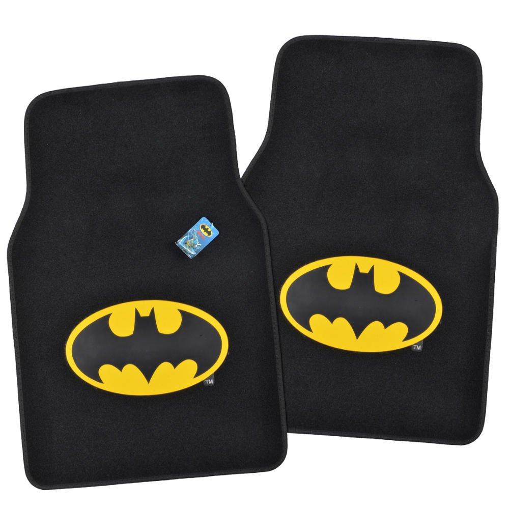 Amazon.com: Batman Car Seat Cover Set with Floor Mats: Automotive