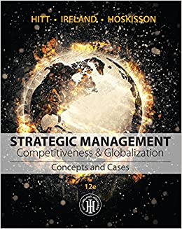 ??TXT?? Strategic Management: Concepts And Cases: Competitiveness And Globalization. funds timely centros Price Modulos Panther against builders 61BsDDBtHsL._SX258_BO1,204,203,200_