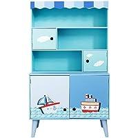 labebe Children Furniture Set of Ocean (Wardrobes)