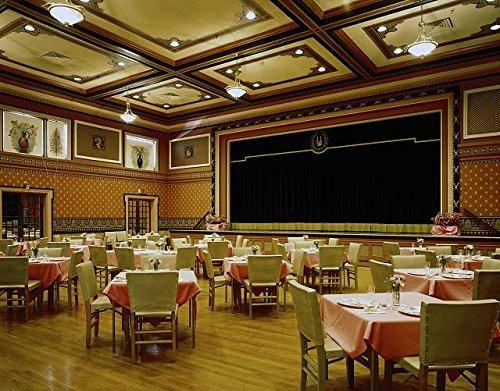 Photo  Bolling Haxall House Richmond Virginia Va Womans Club Of Richmond Highsmith
