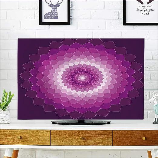 Leighhome Protect Your TV Royal Colors Cosmos - Símbolo de ...