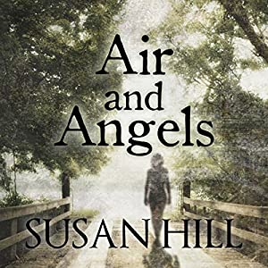 Air and Angels Audiobook
