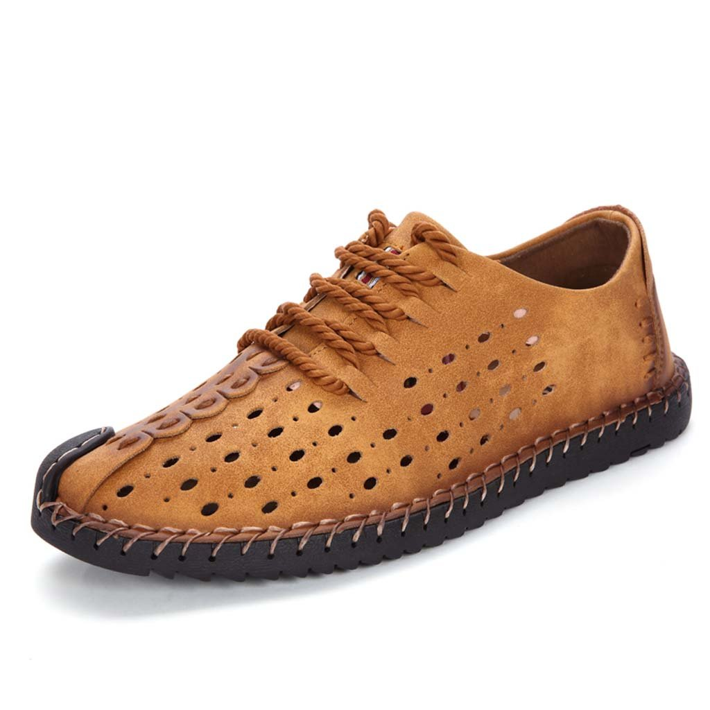 ZXCV Outdoor Schuhe Freizeitschuhe Outdoor-Reisen Bergschuhe Mode Herrenschuhe Schuhe Herrenschuhe Mode ( Farbe   F , größe   41 ) 85cbcf