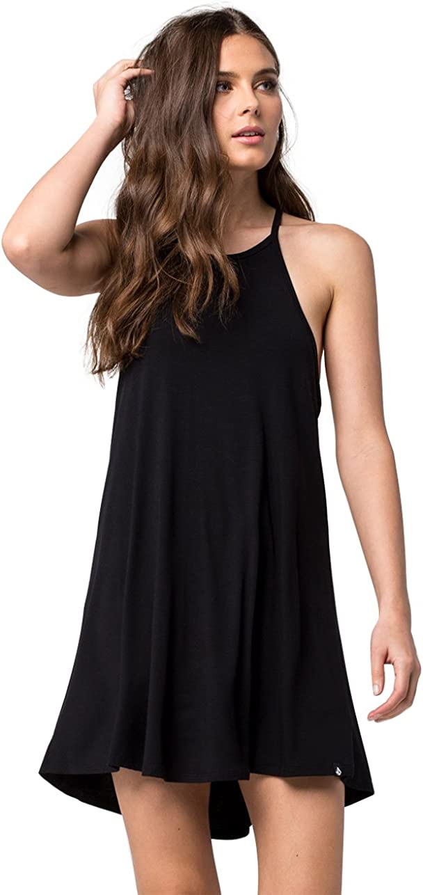 Volcom Juniors Lived in Strappy Tank Top Dress