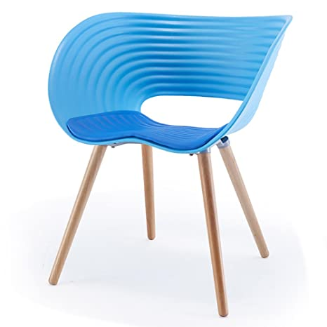 Chaise Salle A Manger Chaise Multicolore Simple Plastique Maison