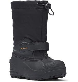 7bdee3185 Amazon.com | Columbia Powderbug Plus II Waterproof Winter Boot ...