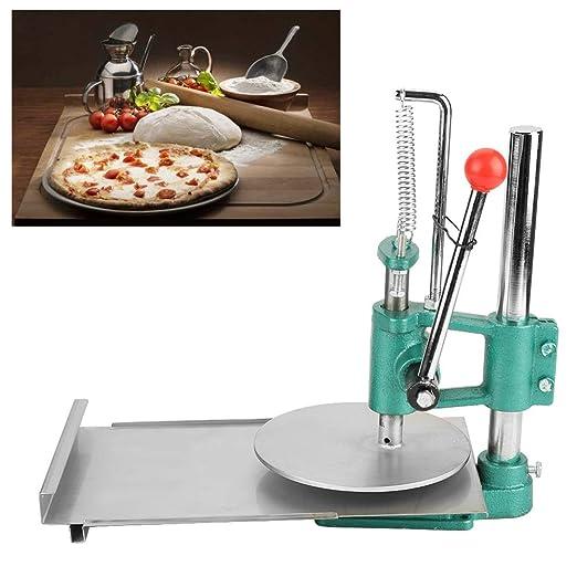 Cocoarm Máquina de la Prensa de la Pasta de la Pizza Rodillo ...